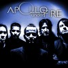 Apollo Under Fire has signed on with Seattle's Cavigold Records