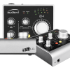 Audient Introduces New iD4 Compact Audio Interface