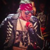 """Axl Rose to Join AC/DC """"Rock Or Bust"""" World Tour"""