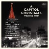 """Capitol Records Continues Celebration Of 75th Anniversary With Second Installment Of Holiday And Seasonal Classics, """"A Capitol Christmas Volume 2,"""" Featuring Label's Legendary Artists"""