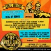 """Wrestling Legend And Fozzy Singer Chris Jericho Launches """"Rock 'N' Wrestling Rager At Sea"""""""