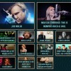 Doheny Blues Festival Line Up 2017
