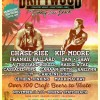Driftwood at Doheny State Beach Reveals Official Festival Beer 'Driftwood Blonde', Announces Special Veterans Appreciation Ticket Offer & Adds To Music Lineup