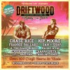 DriftwoodAt Doheny State Beach  Country Music, Craft Beer & BBQ Festival