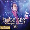 Engelbert Humperdinck: 50  LEGENDARY SINGER CELEBRATES 50th ANNIVERSARY OF HIS HIT SONG 'RELEASE ME' WITH NEW ALBUM