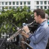 Grammy Award Winning Eric Marienthal (And Friends) Giving High Hopes