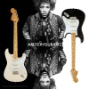 Fender Kicking Off Tribute to Legendary Guitarist