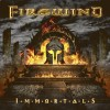 Firewind – Immortals Album Review