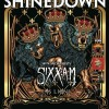Members of Five Finger Death Punch, All That Remains, Sixx:A.M. and As Lions Will Come Together…..