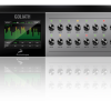 Antelope Audio Introduces its Most Powerful, Impressive Sounding, Versatile Audio Interface: Goliath