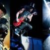 Guns N' Roses'  Historic Return To Stage