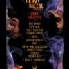 Hall of Heavy Metal 2018 Inductees