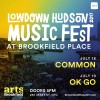 Award-Winning Talents Common and OK GO to Headline Lowdown Hudson Music Fest, July 18 & 19, 2017