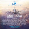 Insomniac Reveals Official Lineup for 3rd Annual Dedicated Trance Festival, Dreamstate
