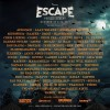 Insomniac Announces Official Lineup for 7th Annual Halloween Festival, Escape: Psycho Circus