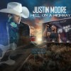 """JUSTIN MOORE KICKS OFF """"HELL ON A HIGHWAY TOUR"""""""