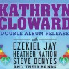 Kathryn Cloward Announces Double Album Release