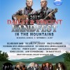 DAILEY & VINCENT LANDFEST IN THE MOUNTAINS, 3-DAY MUSIC FESTIVAL PRESENTED BY SPRINGER MOUNTAIN FARMS SET FOR SEPTEMBER
