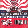 The MAKE AMERICA ROCK AGAIN Tour is Back this Summer, Featuring Our Generation's Top Heavy Rock Artists