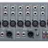 Mackie 2404-VLZ3 Premium 24-Channel FX Mixer with USB
