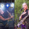"""Mindi Abair and the Boneshakers Release First Studio Album, """"The EastWest Sessions"""""""