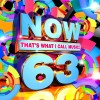 NOW That's What I Call Music! Presents Today's Biggest Hits On NOW 63 And The Ultimate Parking Lot Party Playlist On NOW Tailgate Anthems