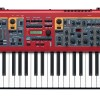 Nord Stage 2 EX HP76 76-Key Hammer Action Portable Keybed