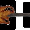 Ovation Guitars Mark Half Century Unveil 50th Anniversary Models