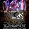 Rock Reunion's 8th Annual Benefit Concert To Be Held at Brick x Brick