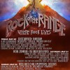 Daily Band Lineup and Festival Experiences Announced For  10th Annual Rock On The Range