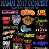 Ronnie Montrose Remembered – NAMM 2017