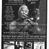 38TH SD JAZZ FEST & SWING X