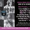 Old Town Blues Club Presents the SOCAL Divas of Blues Festival