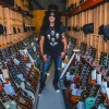 Gibson Announces Slash as First Ever Global Brand Ambassador