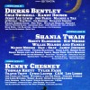 Stagecoach Lineup 2017