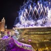 T-Mobile Arena Celebrates Grand Opening With Blowout Concert