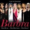 The Music…The Mem'ries…The Magic! Barbra Streisand To Release Concert Album December 8th