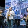 """Memphis Soul Man"" Marcus Scott Joins Legendary Group Tower of Power"