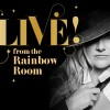 Trisha Yearwood to Perform LIVE! from the Rainbow Room