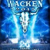 LIVE AT WACKEN 2015 – 26 Years Louder Than Hell