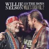 Legacy Recordings Set to Release Willie Nelson and the Boys (Willie's Stash, Vol. 2)