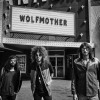 GRAMMY® Award-Winning Rock Band Wolfmother Tapped To Support Guns N' Roses On 'Not In This Lifetime' Tour Dates