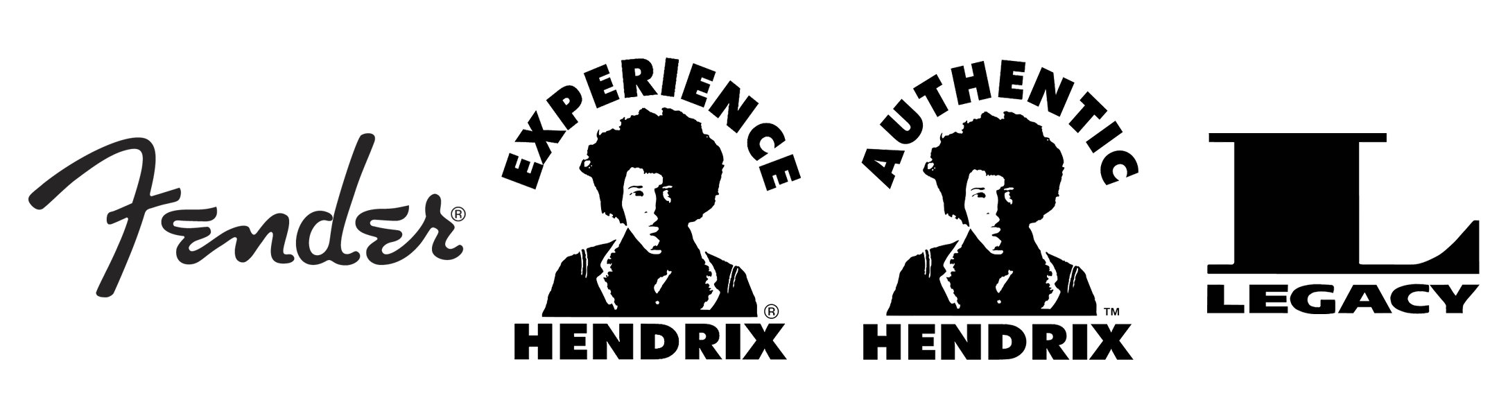 Fender_Hendrix_Legacy_logos