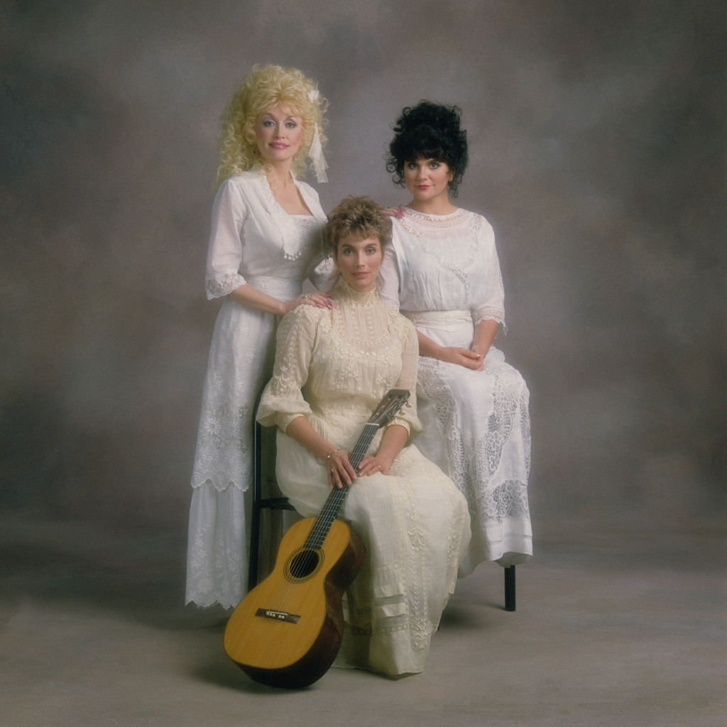 The Complete Trio Collection Deluxe Dolly Parton Linda Ronstadt Emmylou Harris: Linda Ronstadt, Emmylou Harris And Dolly Parton: The